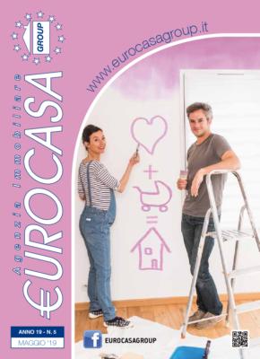 Eurocasa 2019 Maggio