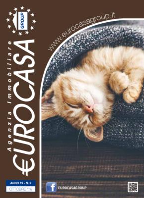 Eurocasa 2019 Ottobre