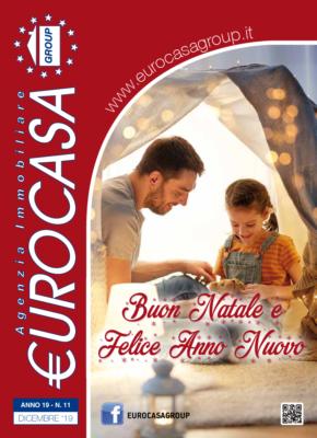 Eurocasa 2019 Dicembre