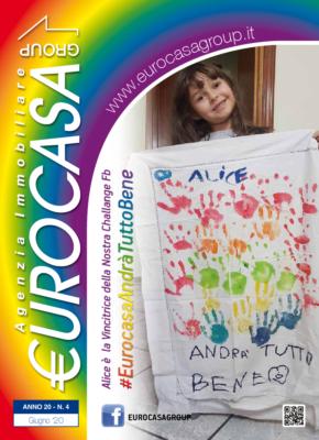 Eurocasa 2020 Giugno