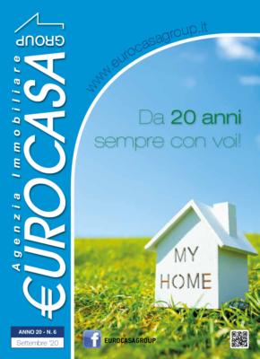 Eurocasa Settembre 2020