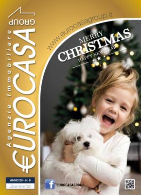 Eurocasa Dicembre 2020
