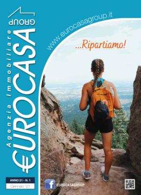 Eurocasa Gennaio 2021