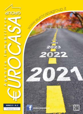 Eurocasa Febbraio 2021