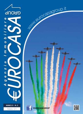 Eurocasa Marzo 2021