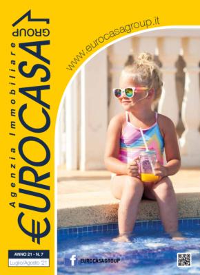 Eurocasa Luglio-Agosto 2021