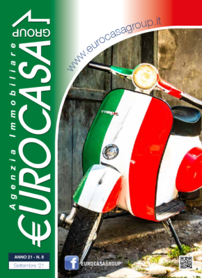 Eurocasa Settembre 2021